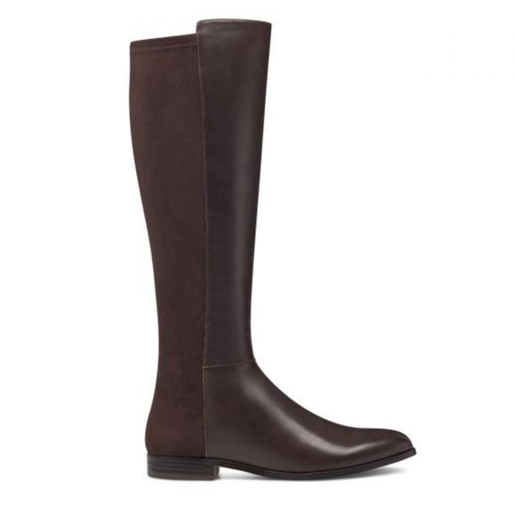 Nine West Shoes - Nine West Leather Boots